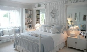 Shabby Chic Style Home Unique look