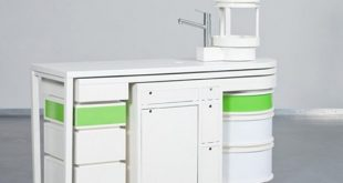 The Best Small Kitchen Space-Saving Tips