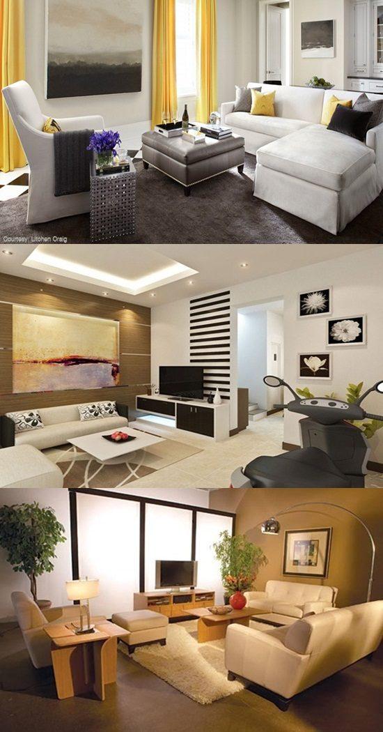 Tips for Creating an Elegant Living Room - Interior design