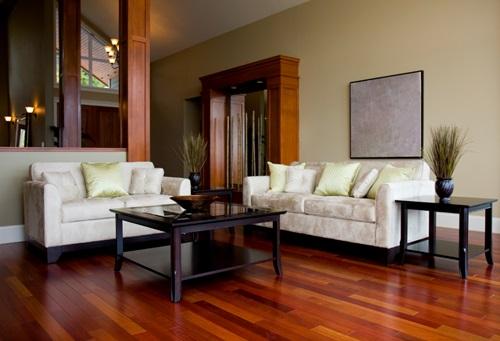 Tips for Creating an Elegant Living Room