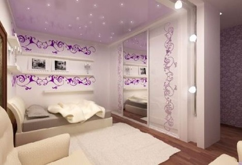 Unique Youth Room Designs