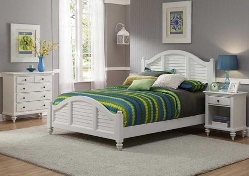 Various styles of bedroom Furniture