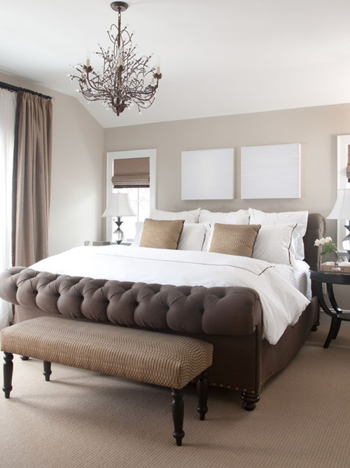11 ways to make your bedroom more relaxing interior design for Ways to design your bedroom