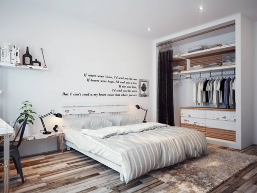 11 ways to make your bedroom more relaxing