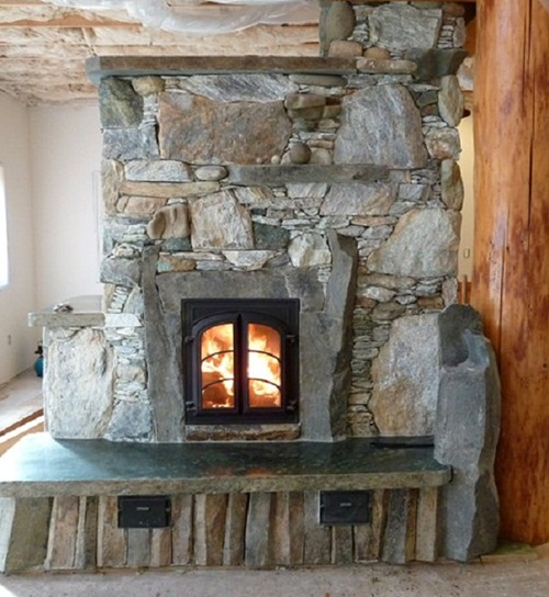 Which Type Of Wood Stoves Matches Your Home Interior Design