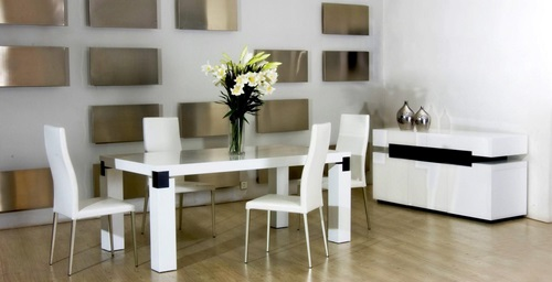 Your Dining room on a budget