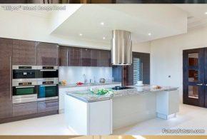 kitchen Range Hood - Modern Styles