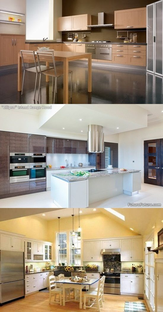 Modern Kitchen Range 28+ [ modern kitchen range hoods ] | products kitchen major