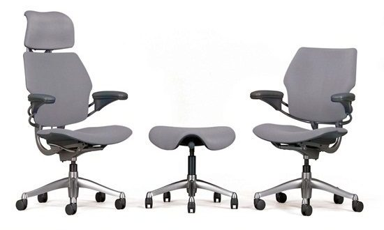 Adjustable Office Furniture for Enjoying and Comfortable Work Time