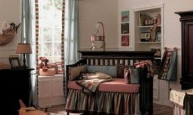 Baby Bedroom design: Safe and Practical
