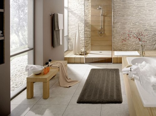 Bathroom Theme – Bathroom Decorating Tips