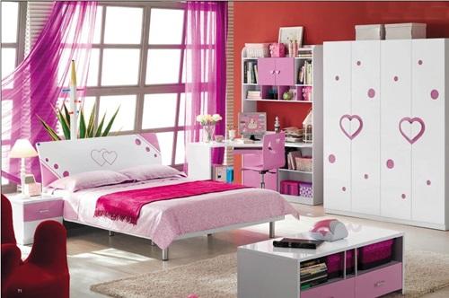 Children's Bedroom Furniture