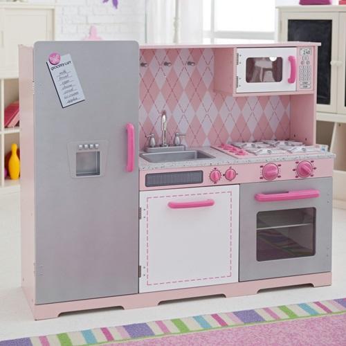 Children Kitchen Toy