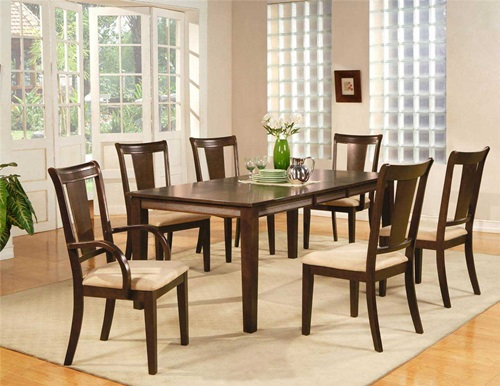 Furnitures Fashion Small Dining Room Furniture Design: Creative Small Dining Room Furniture