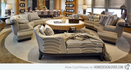 ... Curved Sectional Sofas U2013 Classic Italian Furniture ... Part 85