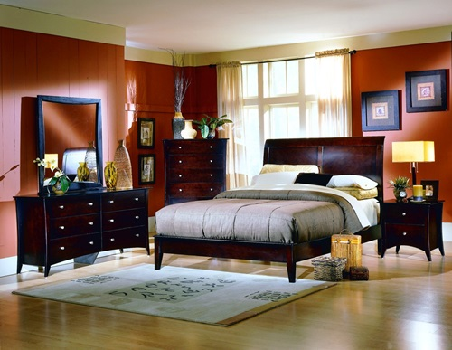 Decorating your bedroom on a budget interior design for Decorating rooms on a budget