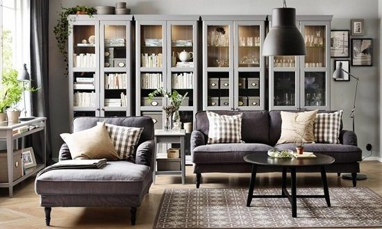 Decorative Storage Furniture for your Living Room