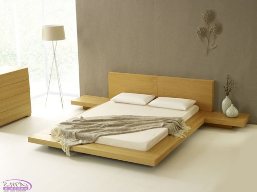 Design your Relaxing and Harmonious Zen Bedroom - Interior design