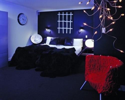 Designing your bright basement Bedroom