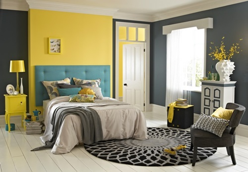 Designing your bright basement Bedroom