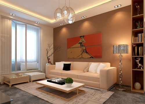 Different Kinds of Lighting Fixtures for your Living Room ...