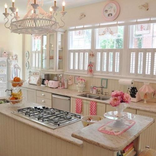 Kitchen Ideas Vintage ideas for vintage style kitchen - interior design
