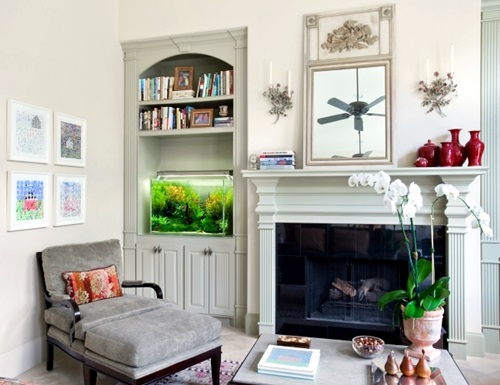 Invite nature to your home
