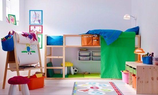 Kid's Room Accessories