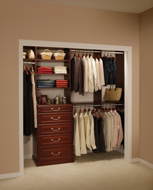 Kinds and designs of the bedroom wardrobes interior design for Different types of wardrobe designs