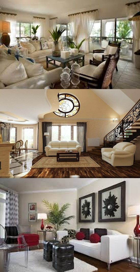 Elegant Living Room Decorating Ideas: Living Room Decorating Ideas