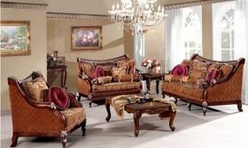 Living Room Decorating Ideas – Elegant Decoration