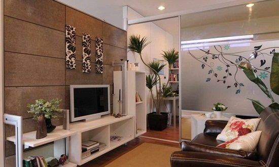 Living Room Interior Design Ideas And Decorating Ideas