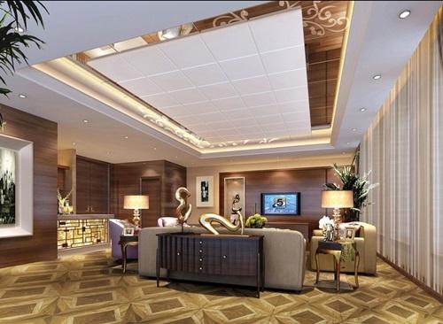 Modern Living room dividers