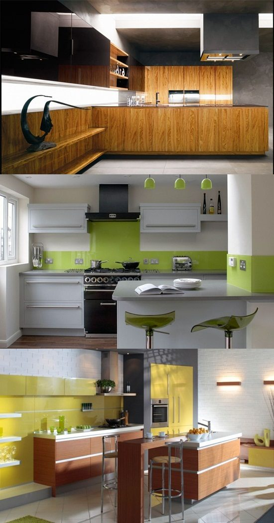 Wonderful Modern Wooden Play Kitchen Berry To Decorating