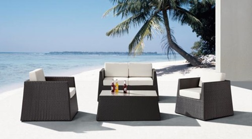 Outdoor Furniture Best Materials Teak Aluminum