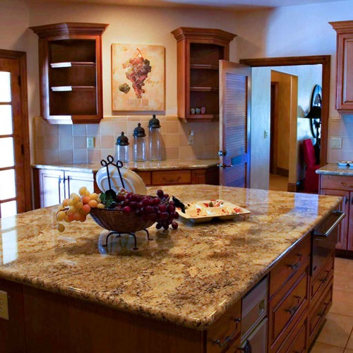 Practical and Decorative countertops for Your Kitchen