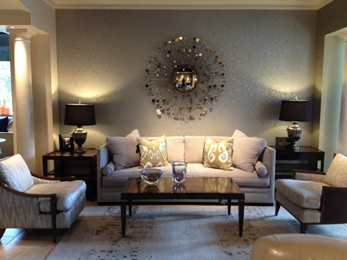 Redecorate Your Living Room On A Limited Budget Interior