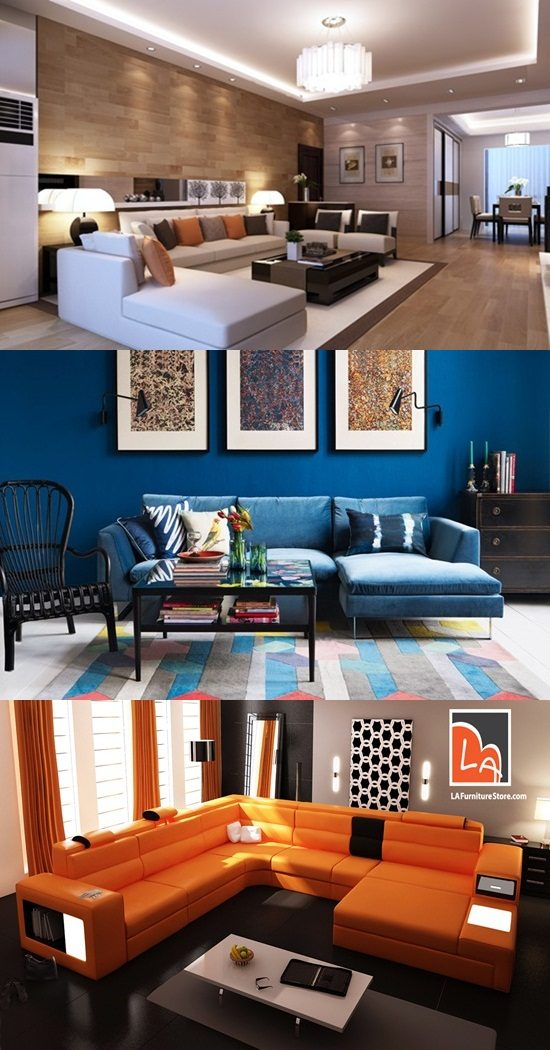 Redecorate your living room on a limited budget interior - Design your living room ...