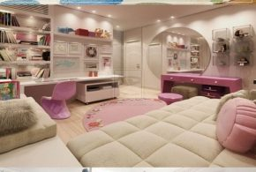 Decorating your bedroom on a budget interior design for Redecorating your room