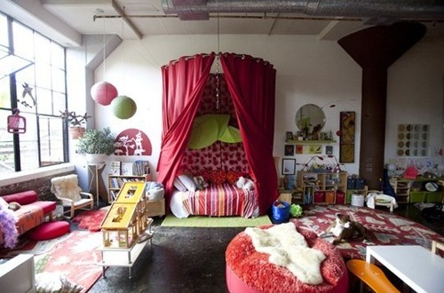 Redecorating your teenager room interior design for Redecorating living room ideas