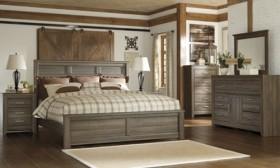 Rough sawn furniture – modern furniture