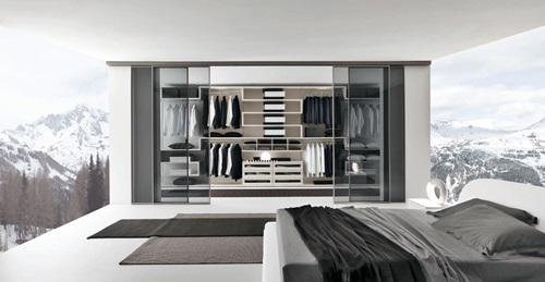 Super Modern Wardrobes