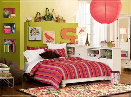 Teen Bedrooms – Decorating your Teen\'s Bedroom - Interior design
