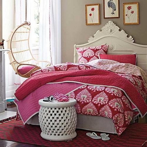 Teen Bedrooms – Decorating your Teen's Bedroom