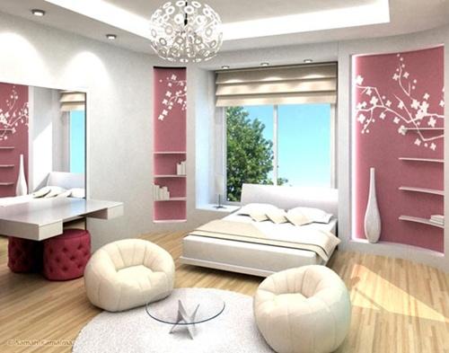 Teen Bedrooms - Decorating your Teen's Bedroom