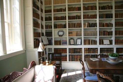 The Different Kinds of Bookcases