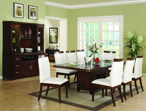 the furniture of your dining room on a budget interior design