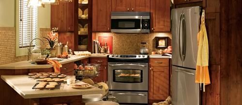 The modern kinds of refrigerators – Kitchen Appliances