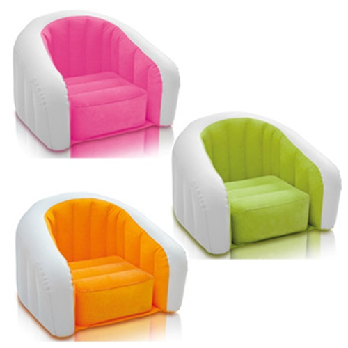 The usage of plastic in the indoor and outdoor furniture