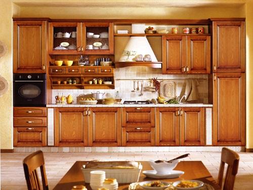 ... Wood In Generating Modern Furniture U2013 Kitchen Cabinets ...